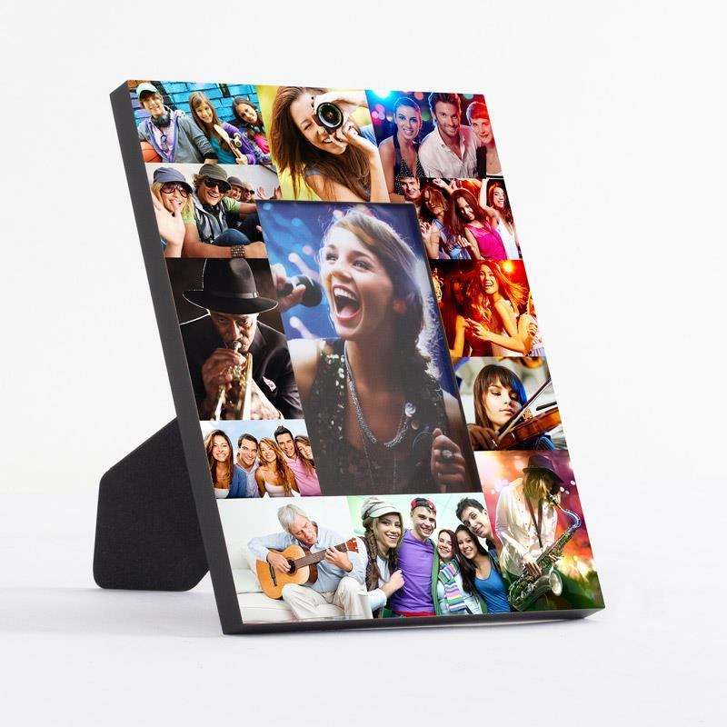 Unique Photo Frames Personalised Collage Photo Frames