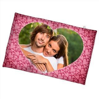 photo love blanket